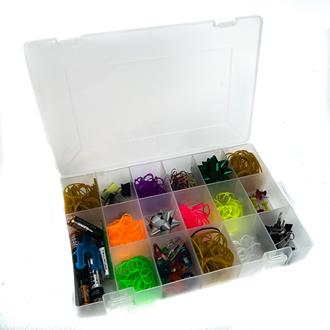 17 Compartments Organizer