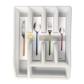 Cutlery Tray Frosted