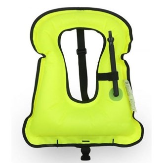 Inflatable Floating Vest - 3 Colours
