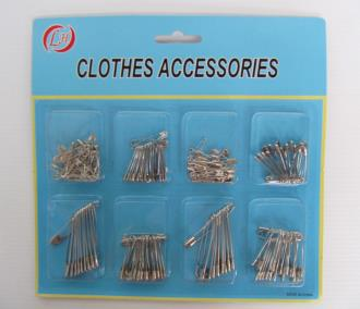 Safety Pin 160Pcs CLEARANCE