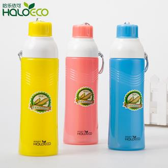 Drink Bottle Biodegradable 550ML
