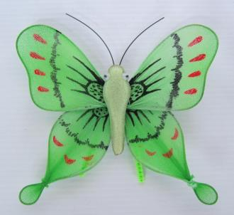 Butterfly Decoration  25x18cm L