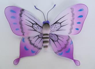 Butterfly Decoration S