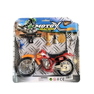Motor Cycle Small Toy