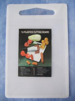 YJ plastic cutting board