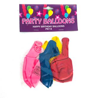 Balloon 10Pcs