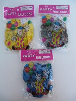 Balloon 10Pcs Neon