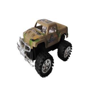 4WD Army Car