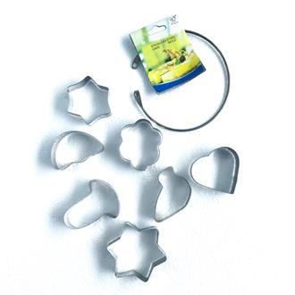 Cookie Cutter 7PCS Set