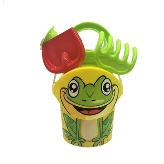 Beach Bucket set (Frog)