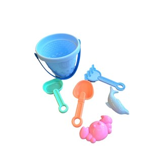 Beach bucket set mini