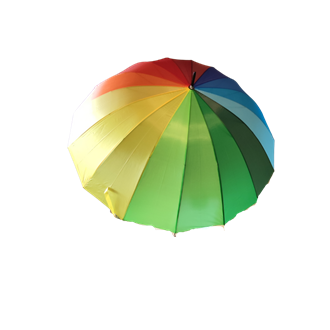 Golf Umbrella 70cm