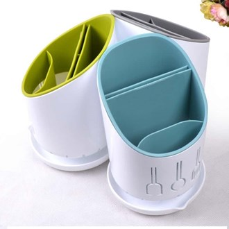 Cutlery Holder with base