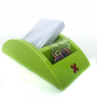 Memo Holder with Clips