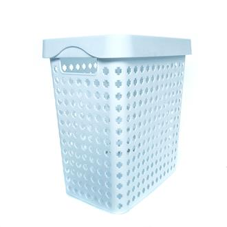 Basket with Cover - Large