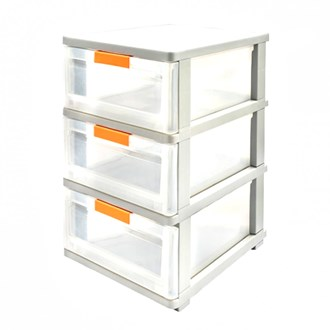 Big 3 Storey Drawer