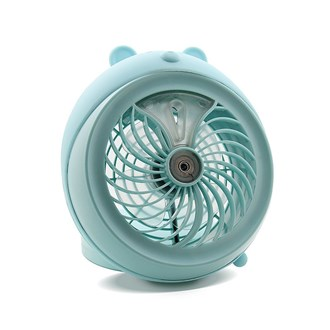 Lovely Spray Fan