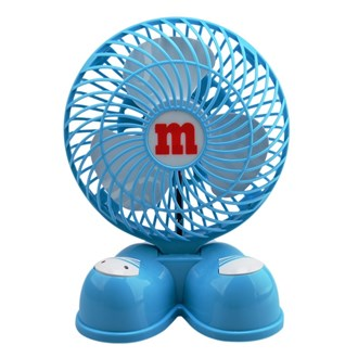 Magic beans mini fan