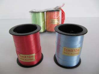 Ribbon Roll 2Pcs 10cmX10M CLEARANCE