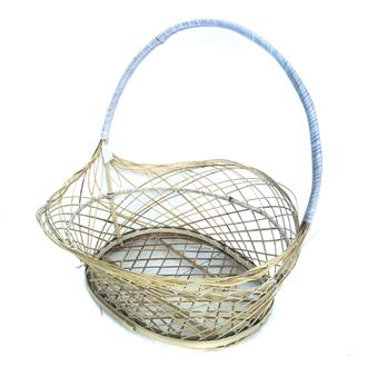Bamboo basket Large