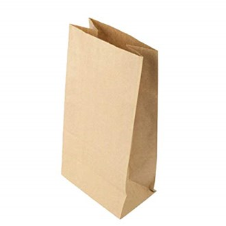 Paper Bag (without Handle)