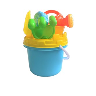 Beach Bucket set (bright)