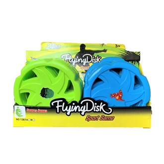 Flying Disk(Frisbee)24pc pack