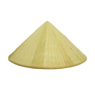 Vietnamese Conical Flax Hat