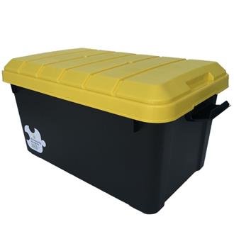 46L Heavy Duty Storage Box